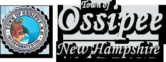 Ossipee NH
